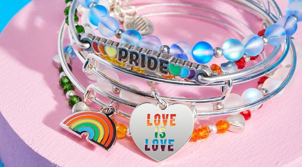 Mind, Body, Spirit: Adorning Yourself With Rainbow-Colored Love | June 2021