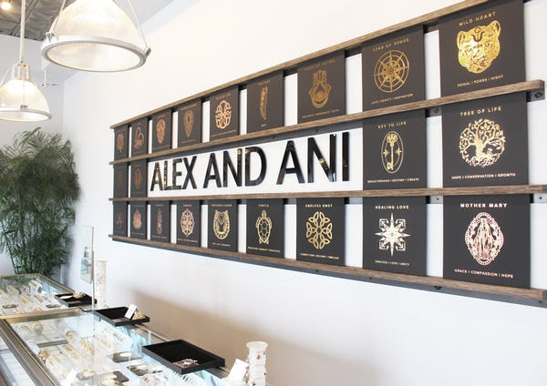 ALEX AND ANI 101: 13 Things to Know About Us