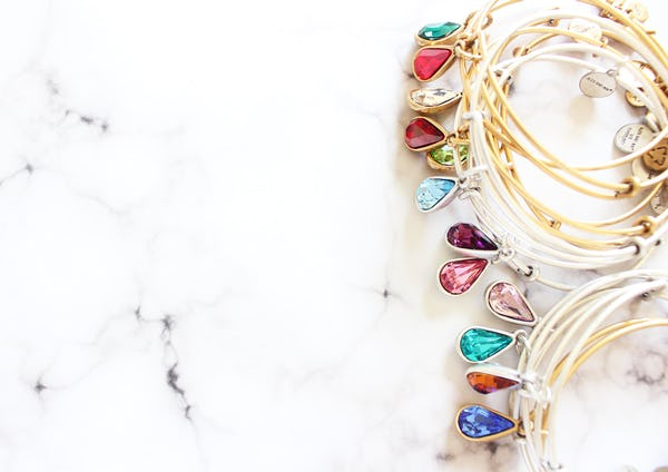 What Your Birth Month Crystal Says About You: A Guide