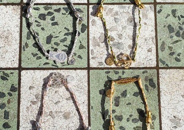 The History of Friendship Bracelets