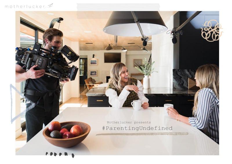 Motherlucker Presents: #ParentingUndefined