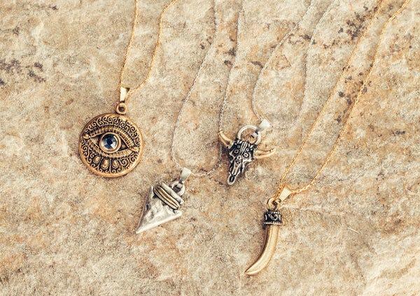 Native American Symbols: A Spiritual History
