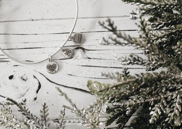 Your Questions, Answered: What Is ALEX AND ANI Jewelry Made Of?