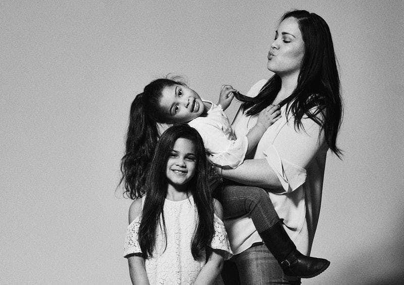 Words of Wisdom: Inspiring Advice from Mothers to Daughters
