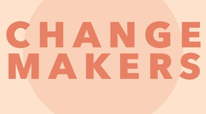 February Changemaker Series | Black History Month