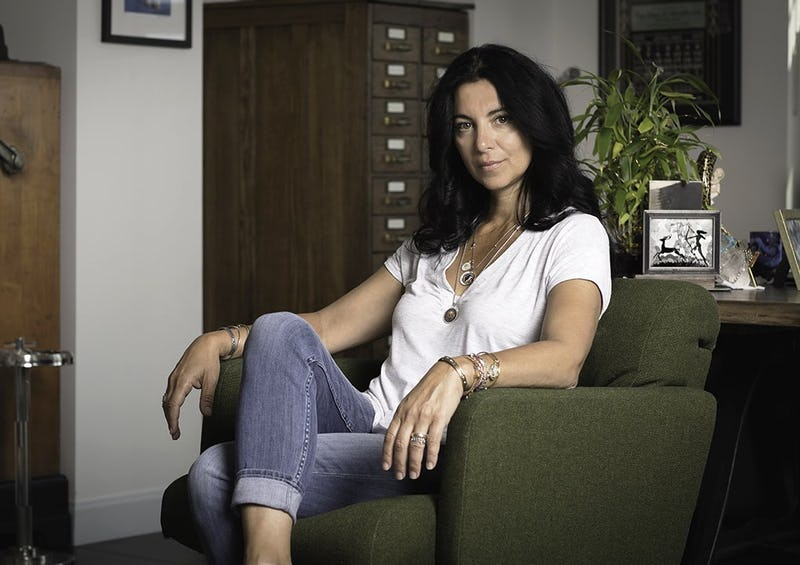 Her Vision: Carolyn Rafaelian, Founder, CEO, and Chief Creative Officer of ALEX AND ANI