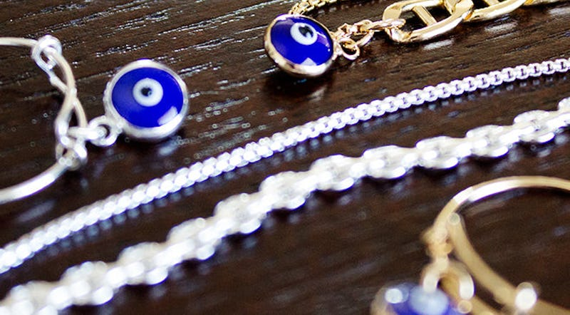 Promote Insight and Encouragement: Take Our Evil Eye Quiz