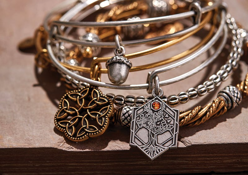 Your Questions, Answered: When Did People Start Wearing Charm Bracelets?