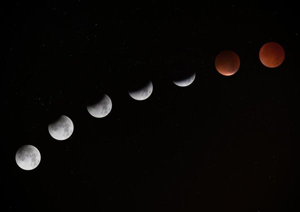 Full Moon vs. New Moon –  A Guide to Setting Intentions