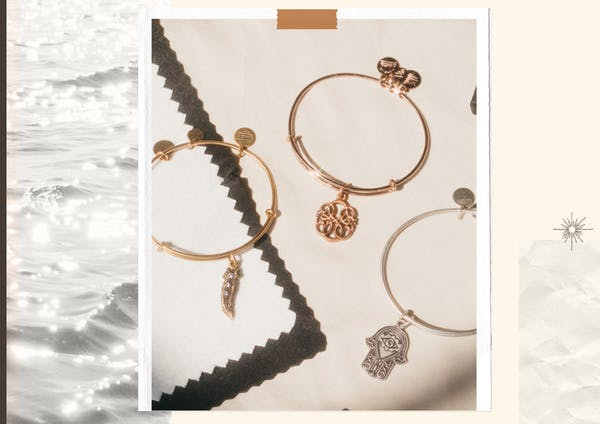 Keep It Clean: How to Care For Your ALEX AND ANI Jewelry