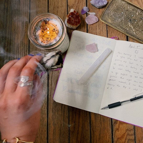 Why Journaling Might Be Your Key to Empowerment.