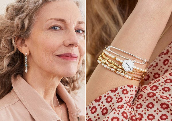 How-To-Style Our April Jewelry Trends into your Everyday Wear