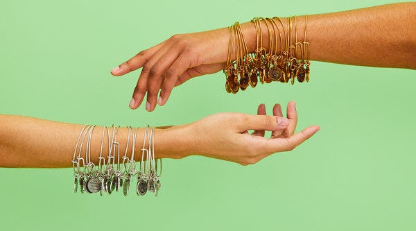 7 Ways to Build the Perfect Bracelet Stack This Spring