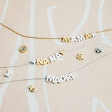 Create Your Own Pull Chain Clasp Necklace