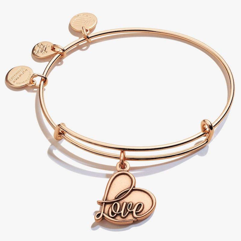 Rafaelian Rose Gold