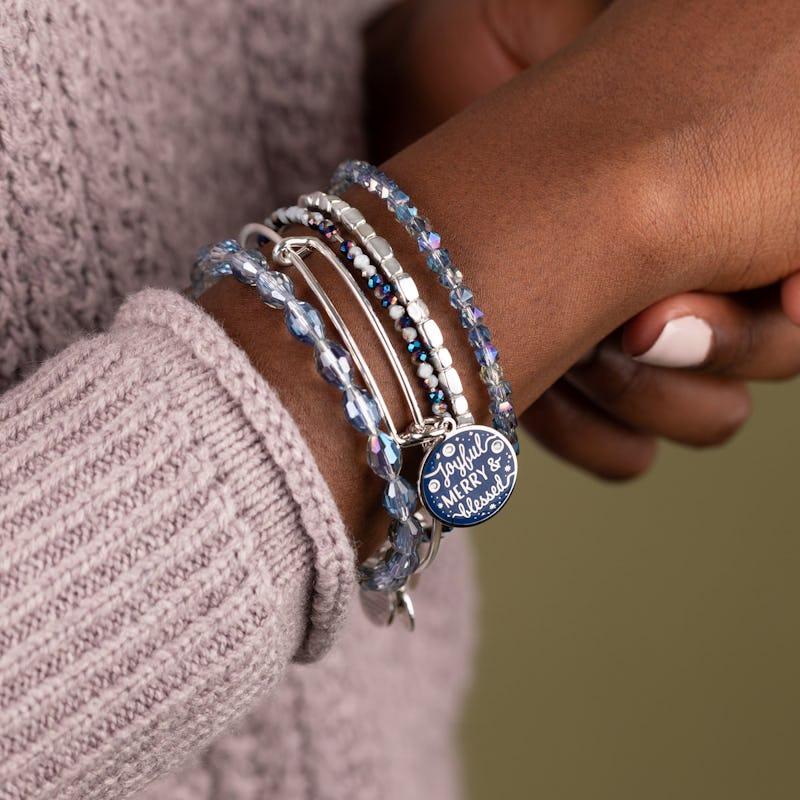 Shiny Silver