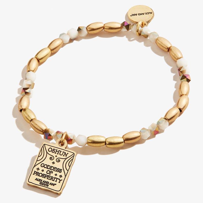Oshun Stretch Bracelet