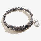Lava Pixie Beaded Bracelet