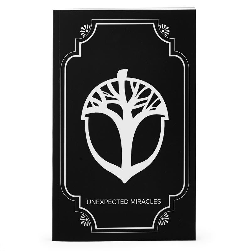 Unexpected Miracles Journal