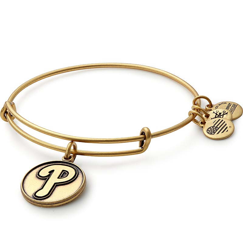 Philadelphia Phillies MLB Charm Bangle