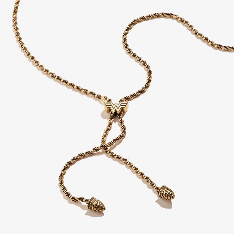 Wonder Woman™ Lasso Necklace