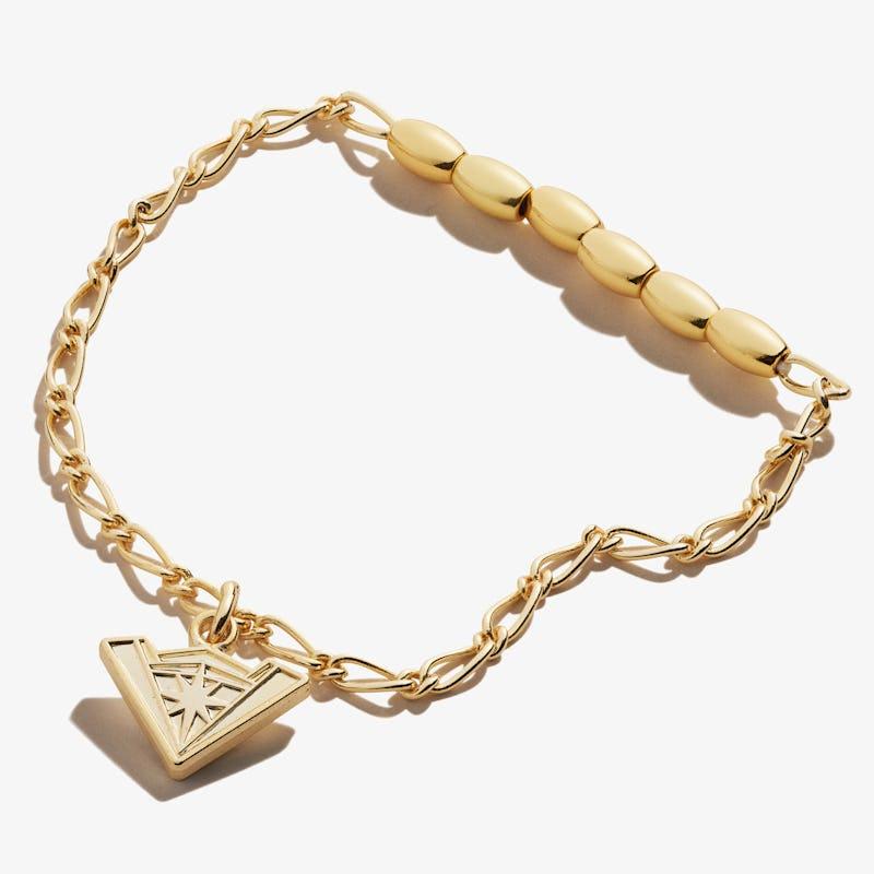 Wonder Woman™ Armor Stretch Bracelet