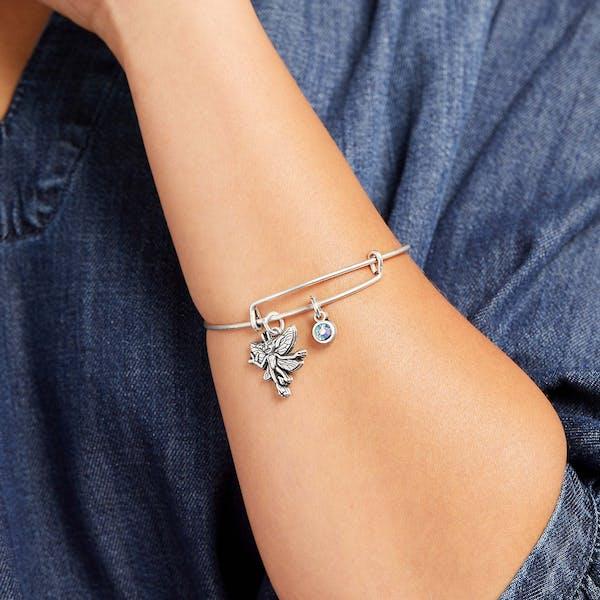 Harry Potter™ Pixie Charm Bangle