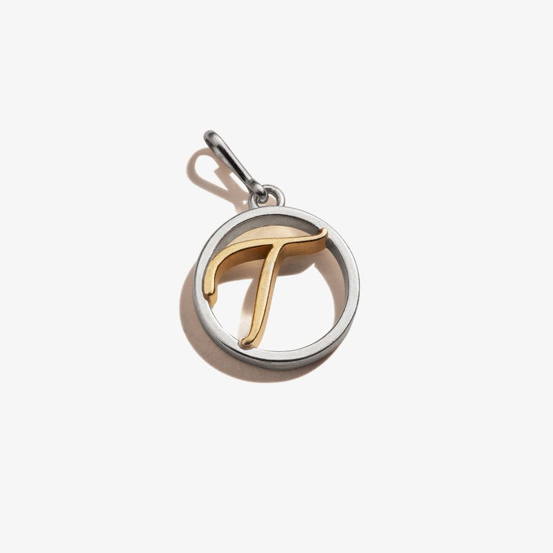 Initial T Charm, Two-Tone