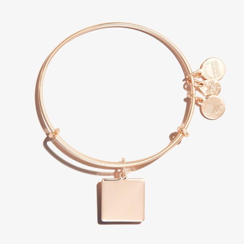 Shiny Rose Gold