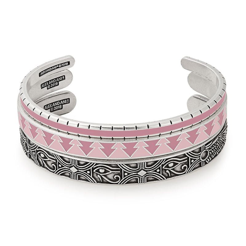 Eye of Horus Cuff Bracelet, Set of 3
