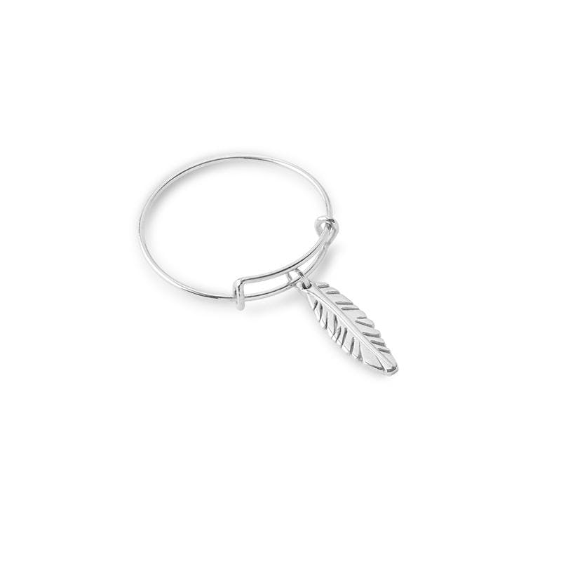 Feather Ring, Expandable