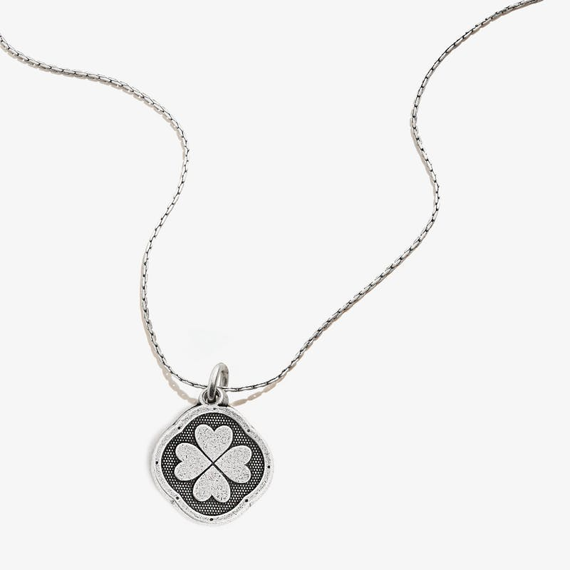 Four Leaf Clover 'Sweet Serendipity' Necklace