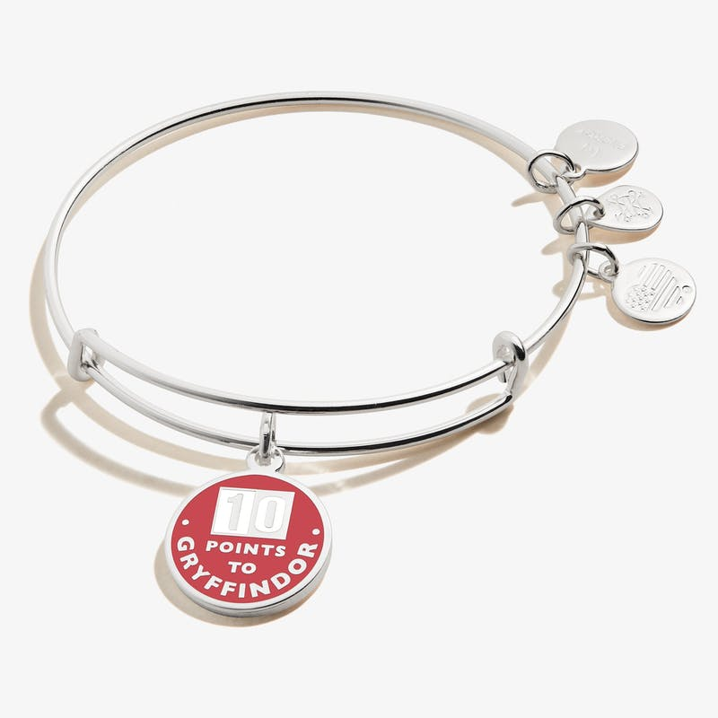 Harry Potter™ '10 Points to Gryffindor' Charm Bangle