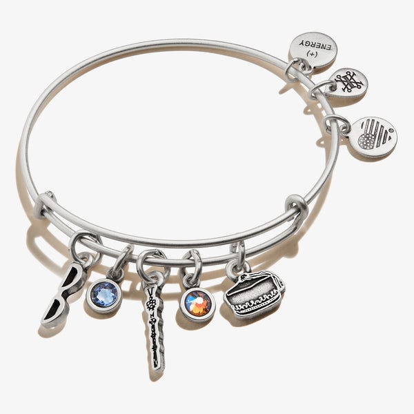 Harry Potter™ Dumbledore Multi-Charm Bangle