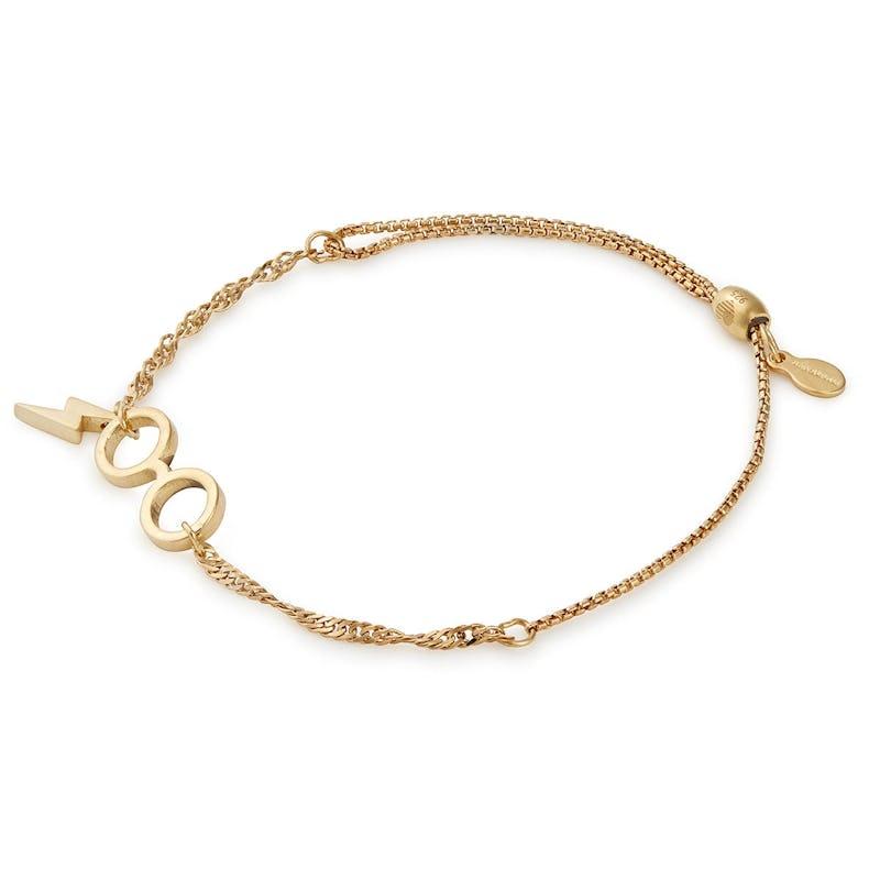 Harry Potter™ Glasses Pull Chain Bracelet