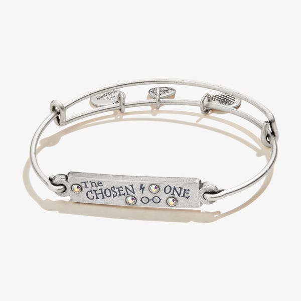 Harry Potter™ 'The Chosen One' Inline Charm Bangle