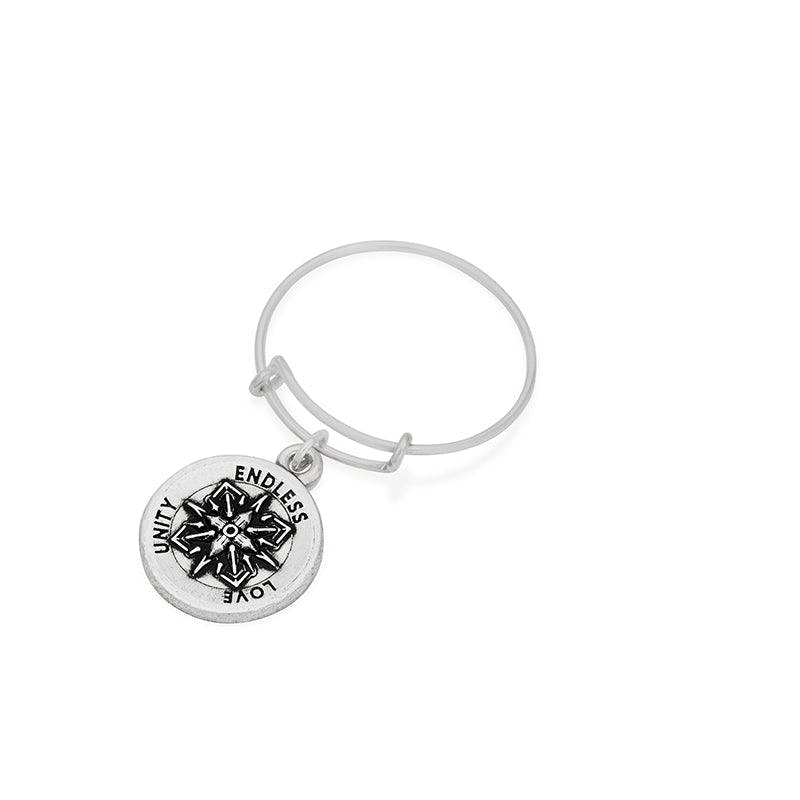 Healing Love Ring, Expandable