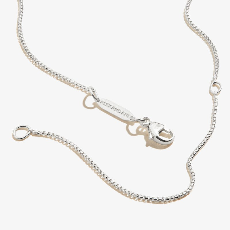 Paw Print of Love Necklace