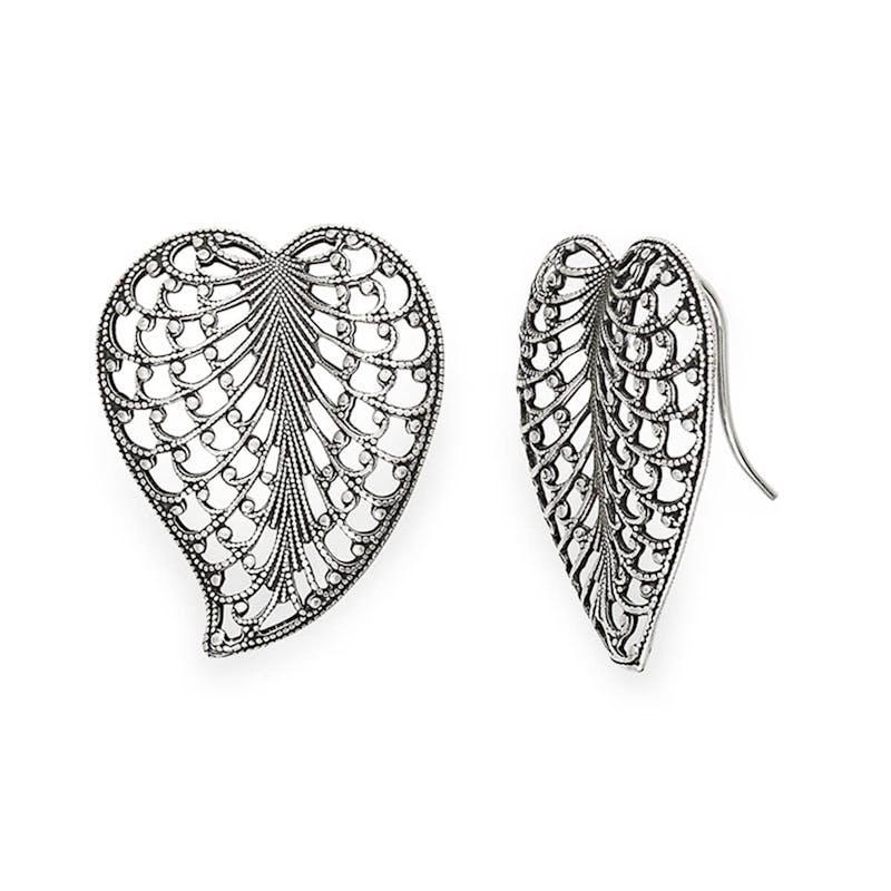 Queen of Hearts Drop Earrings