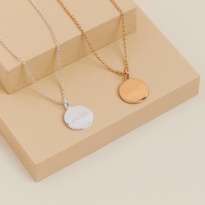 Shiny Silver, Shiny Gold