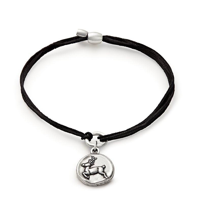 Reindeer Kindred Cord Bracelet