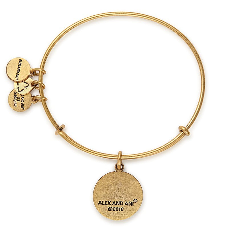 University of Pittsburgh Charm Bangle