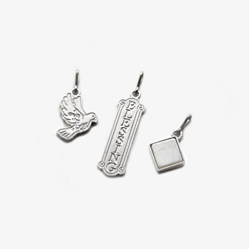 Blessing Charms, Set of 3