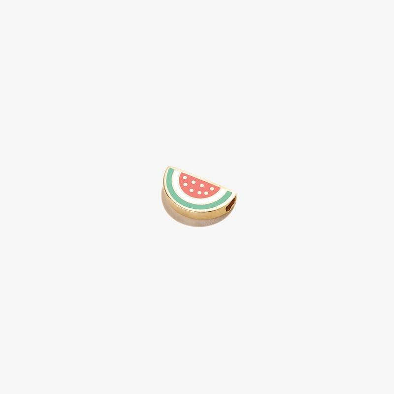 Watermelon Slider Charm
