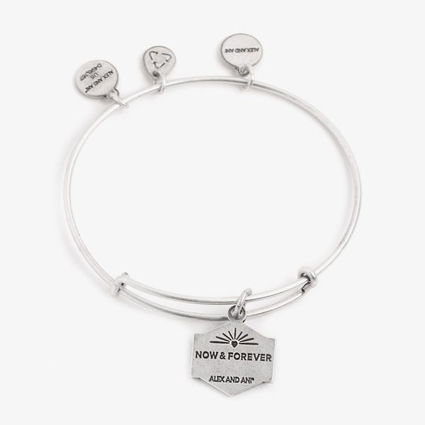 'You Are Essential' Charm Bangle