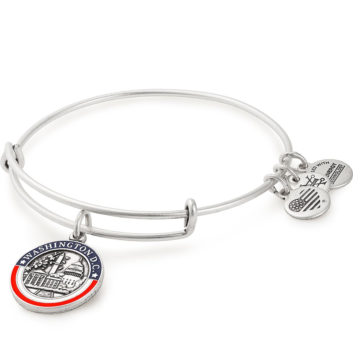Details about  /Disney Cinderella Believe in Every Wish Gold Alex and Ani Bracelet