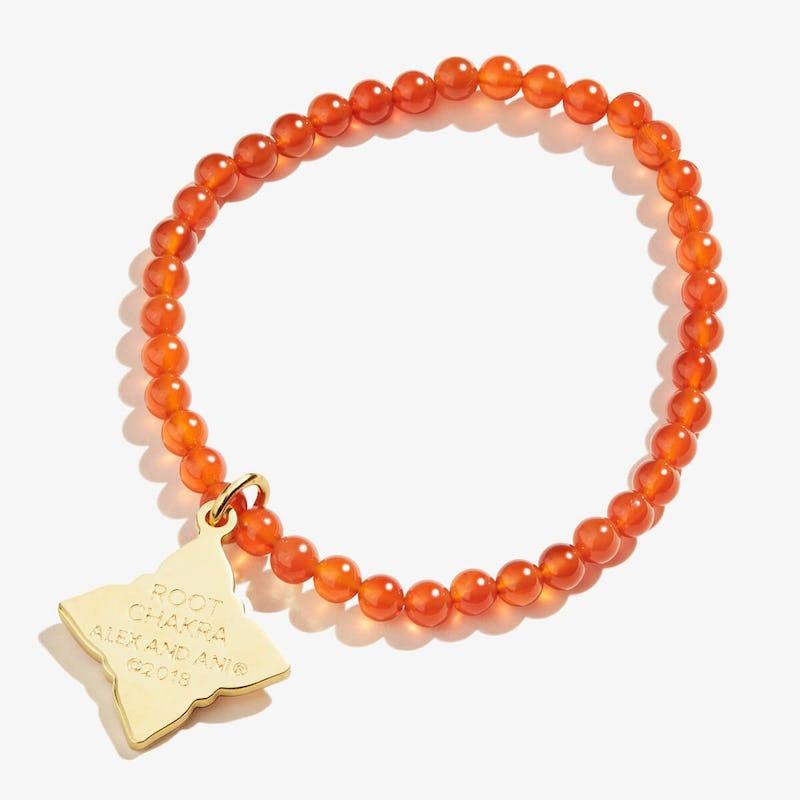 Root Chakra Stretch Bracelet