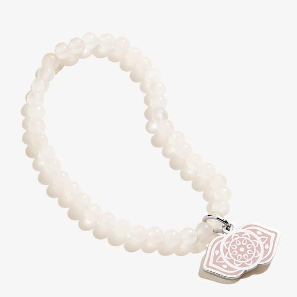 Third Eye Chakra Stretch Bracelet