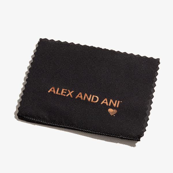 Jewelry Polishing Cloth - Alex and Ani