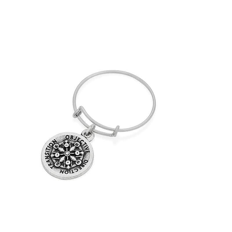 Compass Ring, Expandable